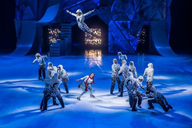 Cirque du Soleil рассчитывает на рекордную выручку