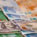Курс евро по отношению к тенге незначительно вырос