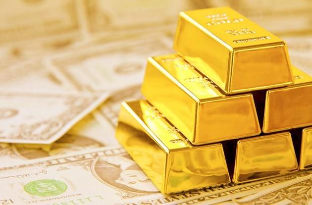 Объем золота в международных резервах Казахстана увеличивается