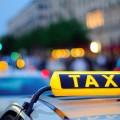 Доходы таксистов итаксопарков сократились загод почти на31%