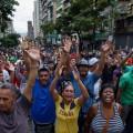 Президент Венесуэлы повысил зарплаты бюджетникам на60%