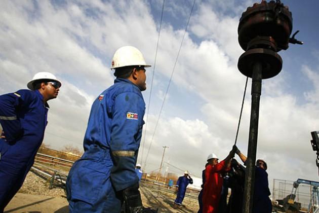 Нефть: расти пока не получается, но и падать нет причин