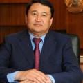 Аким Алматинской области пострадал в ДТП