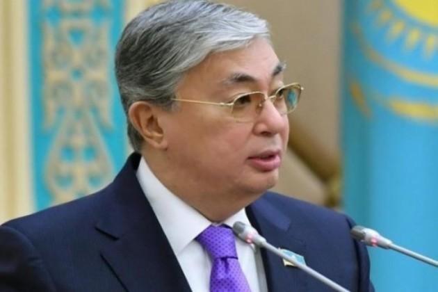 Президент поручил правительству принять меры по ликвидации ЧП на Каламкасе