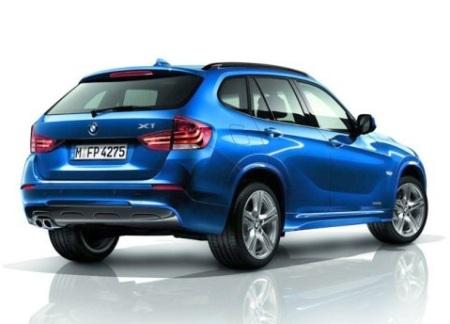 BMW запустит в Китае новый суббренд