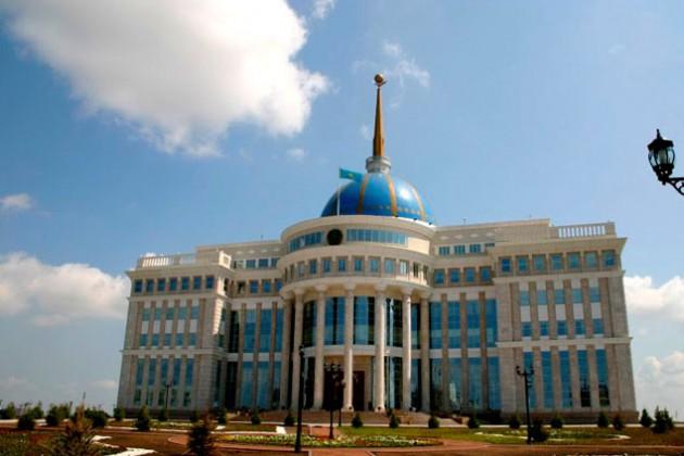Подписаны поправки в указ о выборах областных акимов