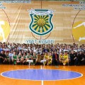 Halyk вдохновляет воспитанников детских домов проектом «Кубок надежды»