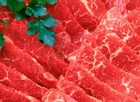ТС ввел ограничения на поставки мяса из Испании