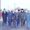 Владимир Божко проинспектировал Южно-Казахстанскую область