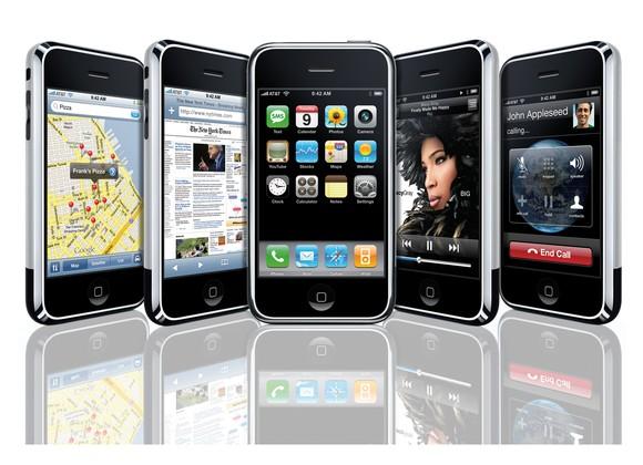 Apple воплотит дисплейные новации
