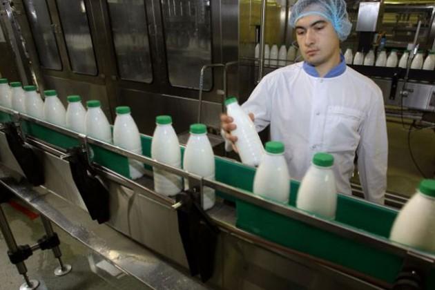В Астане увеличилось количество субъектов малого и среднего бизнеса