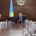 Бакытжан Сагинтаев: Министры должны думать самостоятельно
