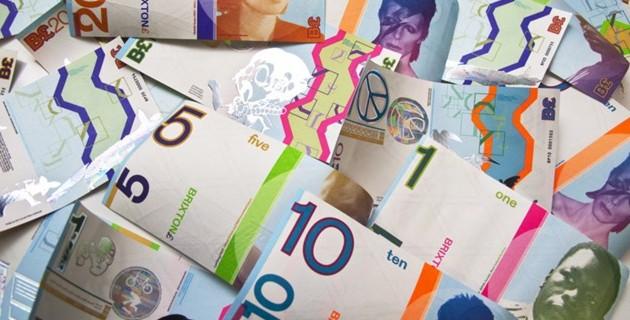 Естьли будущее улокальных валют?