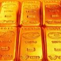 Золото на мировых рынках подешевело