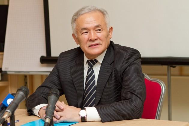 Послом РК в Азербайджане стал Амангельды Жумабаев