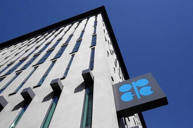 Цена нефти ОПЕК обвалилась до $24,44 за баррель