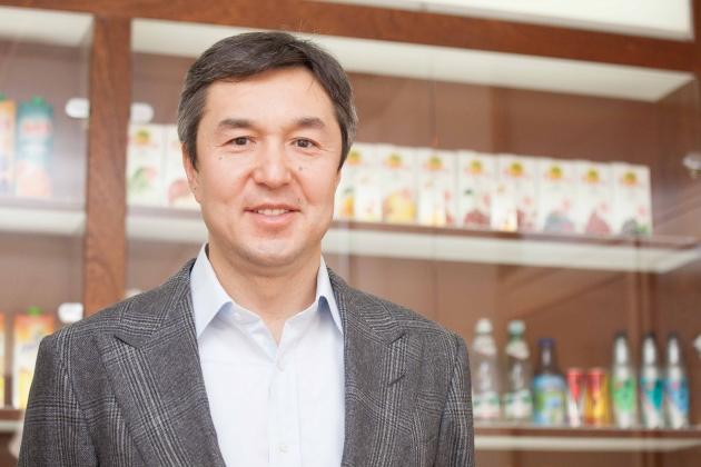 Раимбек Баталов призывает бизнес «держать цены»