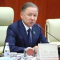 Нурлан Нигматулин возмутился поправками кзаконопроекту