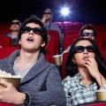 Лидеры кинопроката покассовым сборам вКазахстане