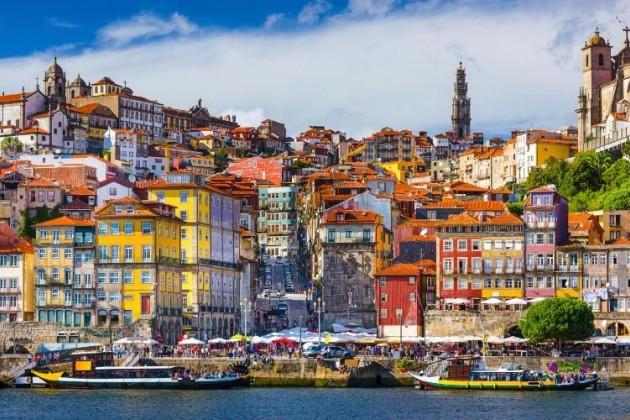 Португалия стала лучшей страной для получения вида нажительство