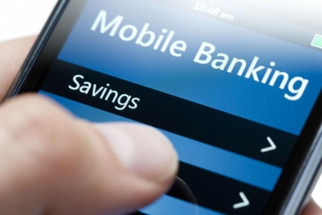 Нацбанк предупреждает обатаках через мобильный банкинг