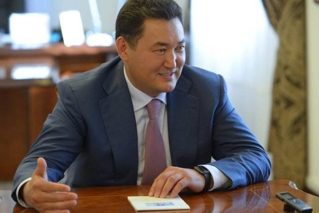 Булат Бакауов несвязывает удорожание топлива сремонтом Павлодарского НХЗ