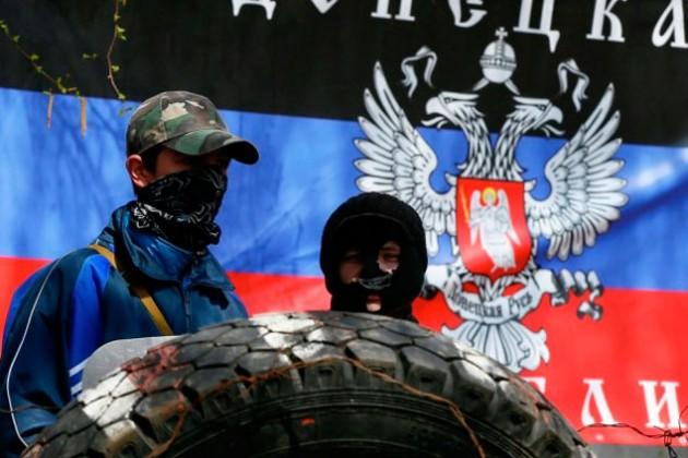 Ополченцы ДНР согласились на перемирие