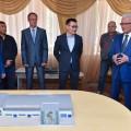В аэропорту Петропавловска начинают реконструкцию терминала