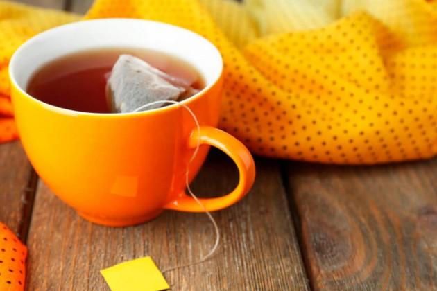 Производство чая в Казахстане сократилось на 6%