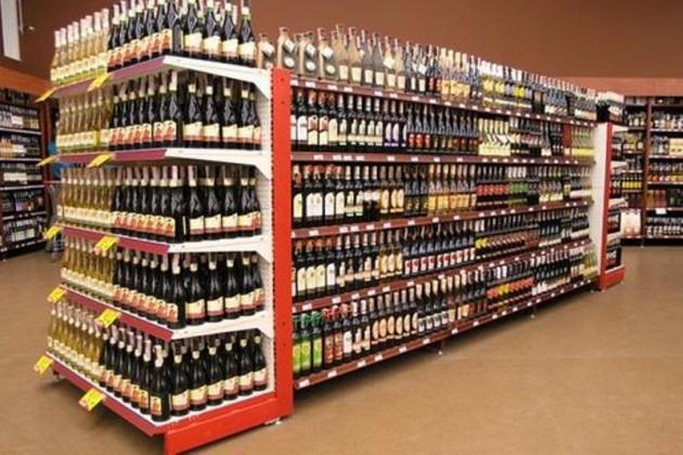 Чехия разрешила продажу крепких напитков