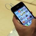 Apple сообщила о рекордных продажах iPhone