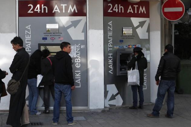 Эксперты придумали, как спасти Кипр от банкротства