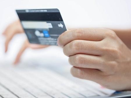Электронные платежи пользуются все большим спросом