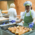 В Астане работают почти 103 тыс. компаний МСБ