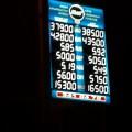 В обменниках подскочил курс доллара после обращения президента
