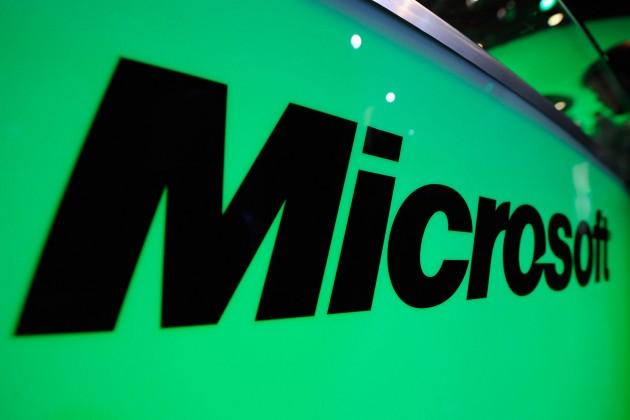 США начали расследование коррупции в Microsoft