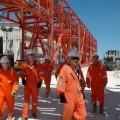 Добычу нефти на Кашагане отодвинут на 2017 год