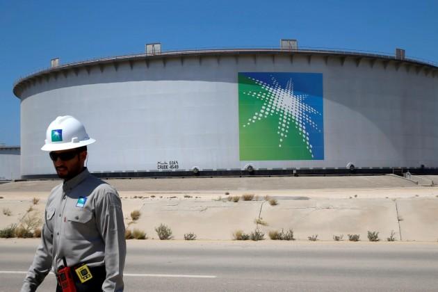 IPO Saudi Aramco будет разделено на два этапа