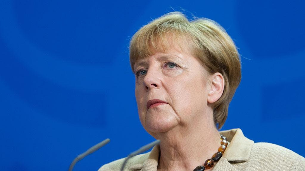 Партия Меркель оказалась 3-й нарегиональных выборах