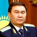 Прокурор Астаны Сабыржан Бекбосунов освобожден отдолжности