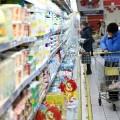 Инфляция в РК с начала года составила 2,3%
