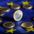 Госдолг еврозоны достиг 8,65 трлн. евро