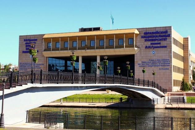 Казахстанцы могут наблюдать зараспределением образовательных грантов