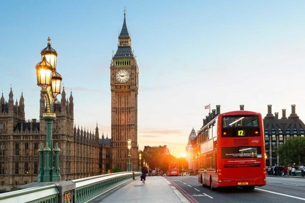 Власти Лондона хотят ввести налог для туристов