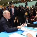 Нурсултан Назарбаев: Казахстанцы выбирают свою судьбу