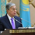 Касым-Жомарт Токаев: Нацфонд расслабляет правительство