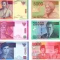 Самой слабой валютой Азии признана индонезийская рупия