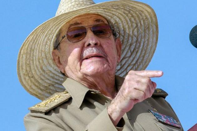 Рауль Кастро заявил о своем уходе в отставку