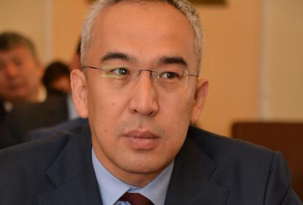 Марат Игалиев назначен заместителем акима Акмолинской области