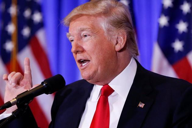 Дональд Трамп пригрозил Китаю дополнительными пошлинами
